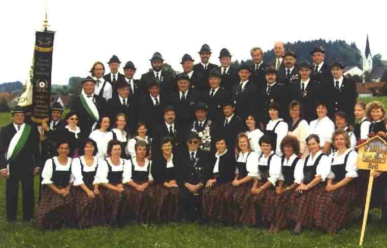 Mitglieder Hubertus Rott